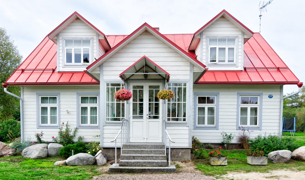 Got An Unusual Situation Such As Gifting A House? Loan Guides Example
