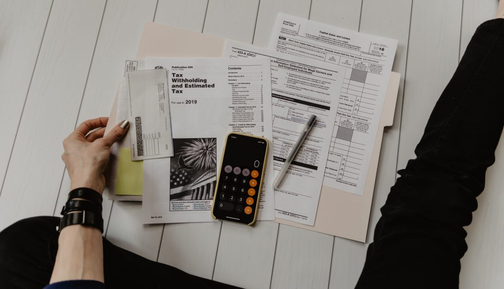 Home Loan For Business Owners – Financials Not Representative?